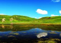甘南旅游几月份最适合 甘南景点排行榜